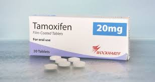 Tamoxofen packet